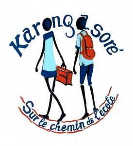 Logo Karongasoré recadré