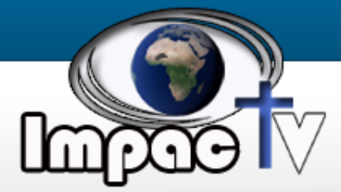 Logo IMPACT TV