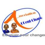 Logo Accent Chapo